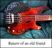 The 'Toast Bass'