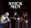 Stickmen SOUP cover