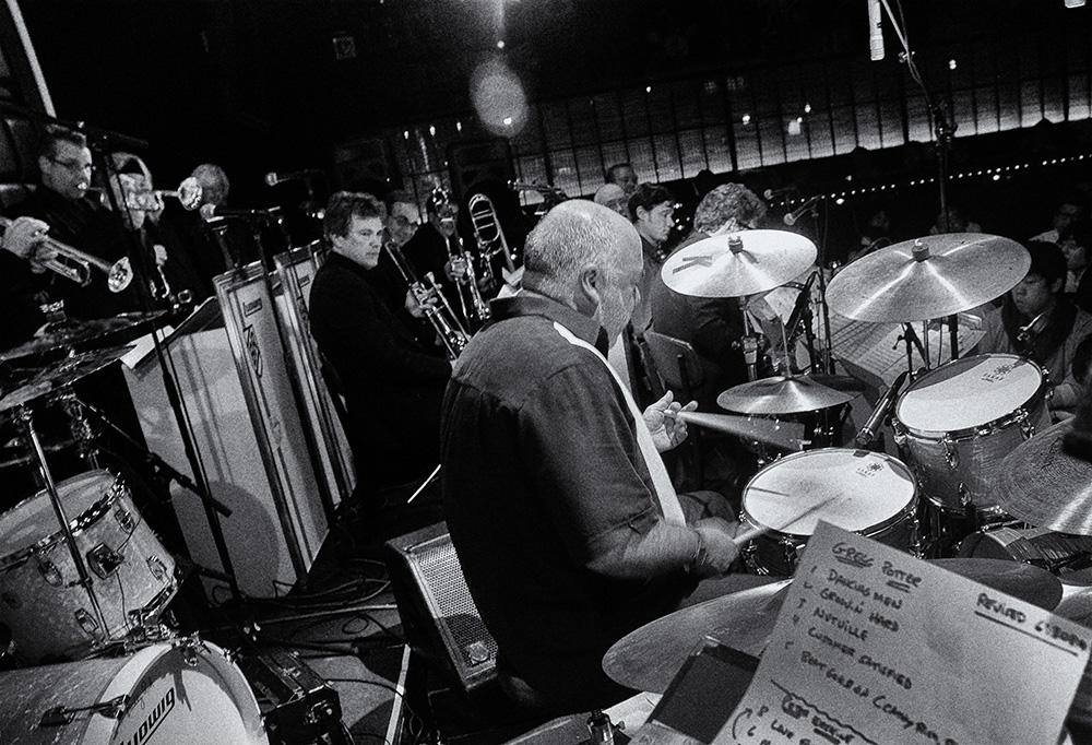 The Buddy Rich Big Band Mercy Mercy