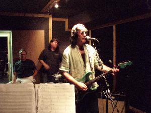 Todd Rundgren Band Summer 06 Canada Tour